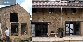 garage zum wohnraum umbauen umbauen renovieren bauernhof umgebaut zum loft