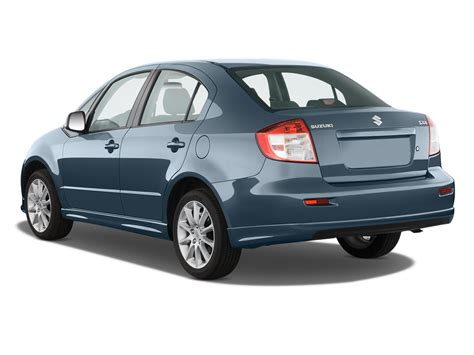 Suzuki Sx4 Msrp 2009 Suzuki Sx4 Sport Reviews And Rating Motor Trend