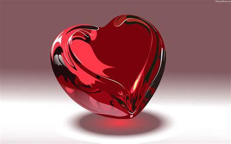 wallpaper 3d love hearts 3d love heart 10 free wallpaper hdlovewall com