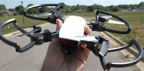 Dji Spark Mini Drone dji spark in depth review the mightiest mini drone you ll