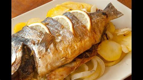recetas cocina pescado recetas de pescado recetas de cocina casera f 225 ciles y