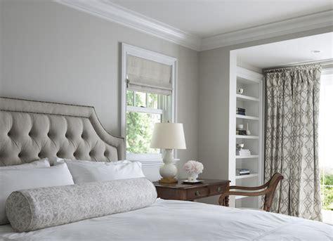 paul simon bedroom furniture headboard in front of window transitional bedroom
