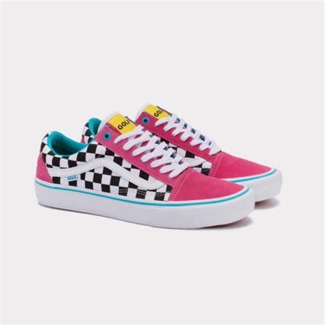 Vans Golf Wang 5 golf wang x vans skool collection on ebay