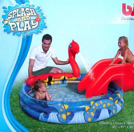 Mainan Anak Kolam Renang Dan Prosotan Happy Hop kolam baby spa murmerrrrrr ibuhamil