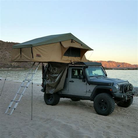jeep wrangler overland tent image gallery rooftop tent