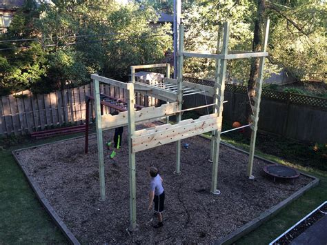 backyard ninja warrior course 28 american ninja warrior backyard kids backyard