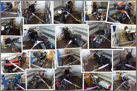 Motorradtransport Schweiz by Motorrad Motorradtransport Roller Transport Transporte