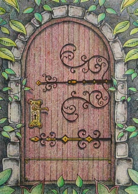 secret garden coloring book dubai for pencils my secret garden colouring book part 5