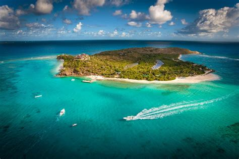 necker island launching a high tech product is as easy as screwing in a