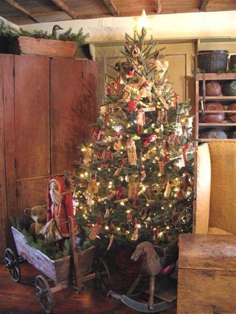 17 best images about primitive christmas on pinterest