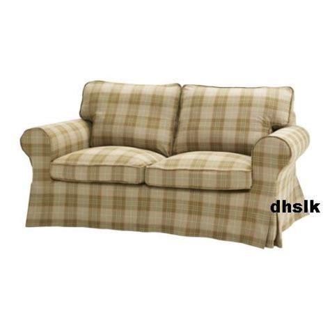 ikea ektorp loveseat cover ikea ektorp 2 seat sofa slipcover loveseat cover rutvik beige