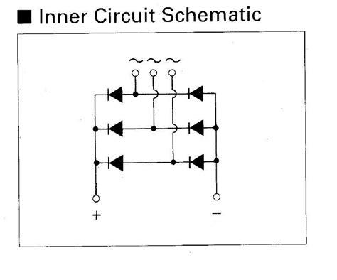 diode bridge power supply fuji three phase power rectifier diode module 6ri100g view fuji rectifier module liujing fuji