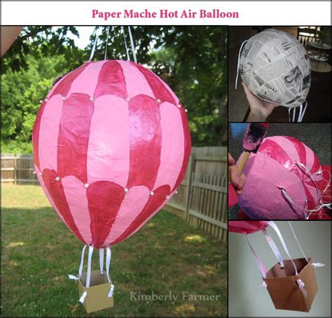 How To Make Paper Mache Pinata - best 25 balloon pinata ideas on backyard