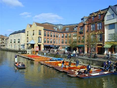 boating holidays cambridge mooring in cambridge waterways holidays canal world
