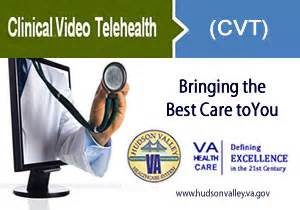 Connected Care Va Clinical Telehealth Va Hudson Valley Health Care