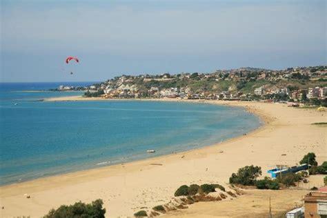 porto empledoche le 15 spiagge pi 249 di agrigento in sicilia secondo