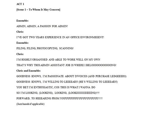 internship cover letter to whom it may concern 28 images