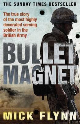 Bullet Magnet bullet magnet mick flynn 9780753828045