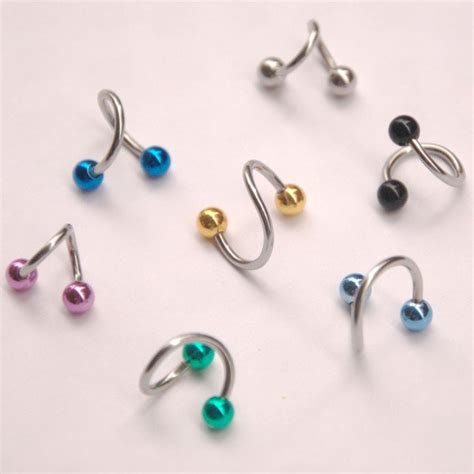 twist tongue rings reviews shopping twist tongue