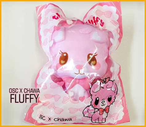 Chawa Soft Serve chawa archives squishy japan