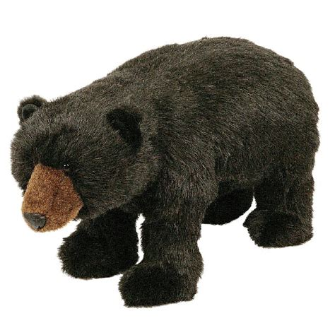 bear ottoman decorative home accents bear footrest orvis uk