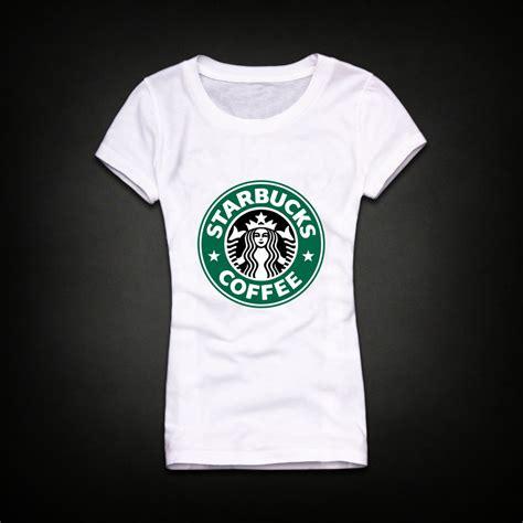 T Shirt Starbuck t shirt starbucks coffee shop for t shirt starbucks coffee on wheretoget