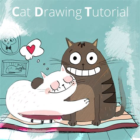 tutorial picsart drawing picsart drawing tutorial how to draw cuddly cats