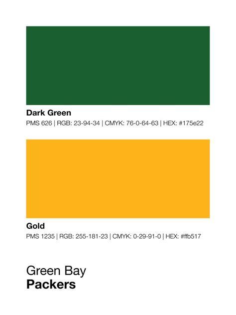 green bay packers colors green bay packers colors print sproutjam