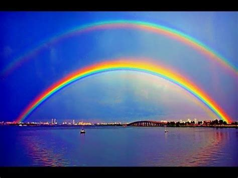 is this the biggest rainbow ever youtube
