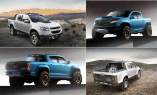 2016 chevrolet colorado zr2 diesel mpg duramax2016 2017 cars review
