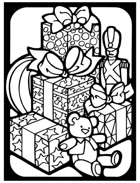 coloring pages christmas stained glass pin by sherrizah naag on dover coloring pages pinterest