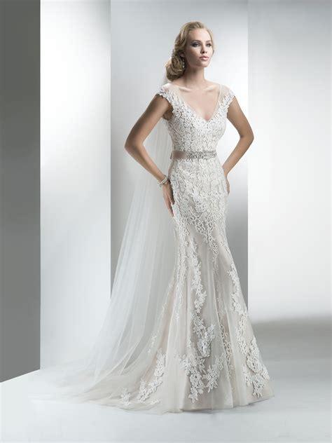 Maggie Sottero Wedding Dresses   Style Lucinda 4MT036