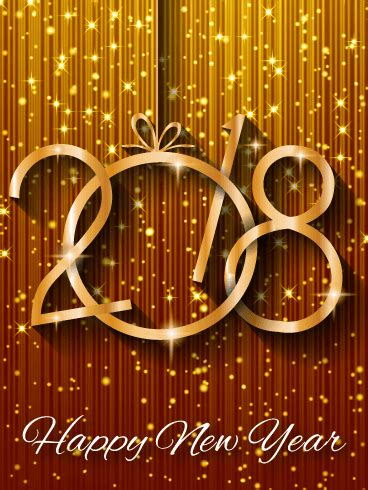 new year cards 2018 70 best happy new year 2018 wish pictures