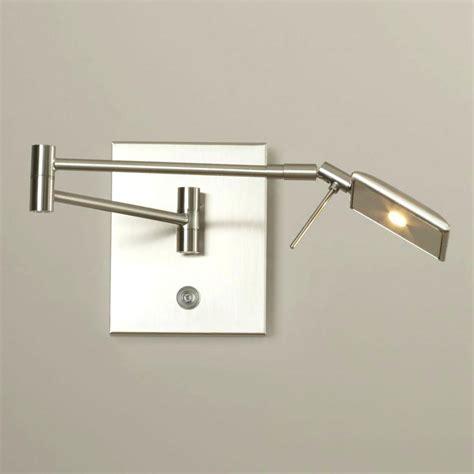 swing arm wall l ikea wall mounted bedside ls height mount swing arm reading