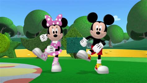 mickey mouse clubhouse all page disney junior