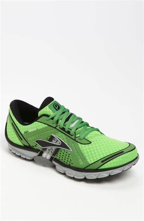 cadence running shoes cadence running shoe in green for green