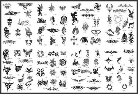 temporary tattoo stencils cool airbrush stencils designs view car modification 2011