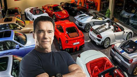 Arnold Schwarzenegger Cars Collection arnold schwarzenegger cars collection 2017 arnold