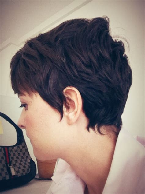 pixie cut directions 136 best pixie cut images on pinterest short films