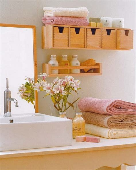 creative storage ideas for small bathrooms how to decorate a small bathroom decorating your small space