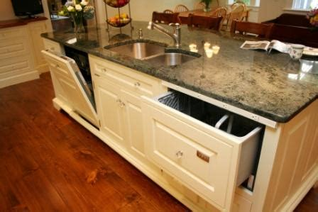 kitchen island with sink and dishwasher and seating great kitchens for entertaining