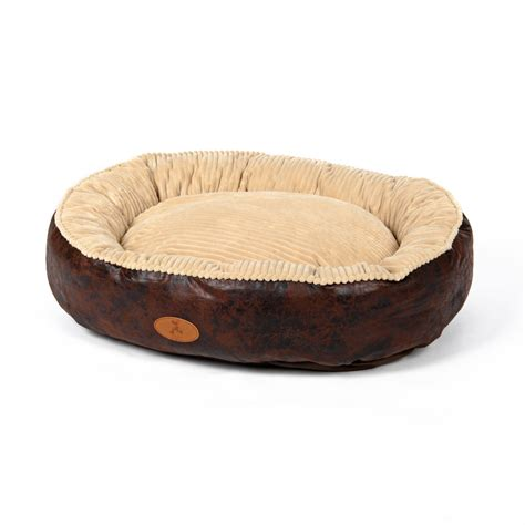 oval sofa bed oval plush pet bed crib luxury soft dog sofa bed buy