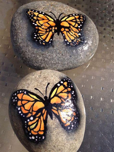 hand painted rocks  christine purdy painted rocks