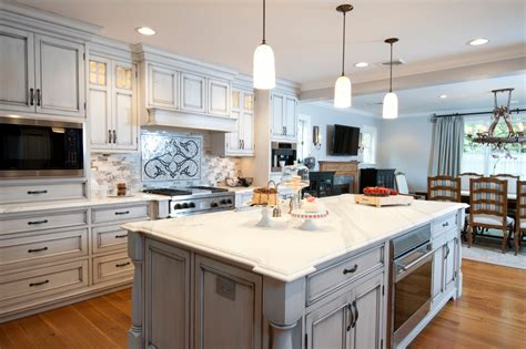 Kitchen Design by Kitchen Designs Island By Ken Ny Custom