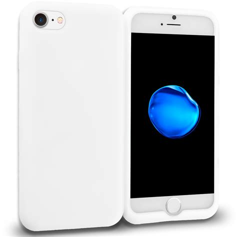 Op4624 For Iphone 7 Plus Soft Silicone Clear Anti Shock Knock Kode Bi 3 for apple iphone 7 7 plus silicone rubber soft jelly skin cover ebay
