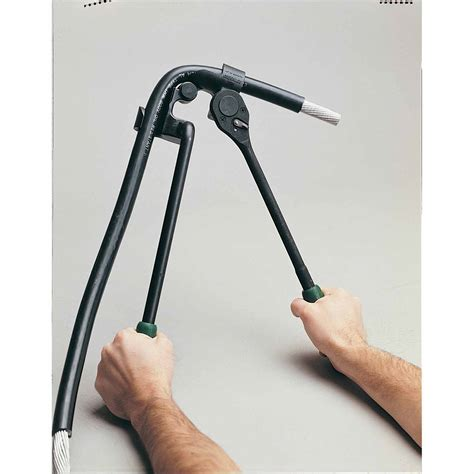 Greenlee Plumbing by Greenlee 796 Ratchet Cable Bender