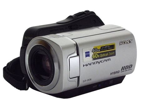 Harddisk Handycam Sony Sony Handycam Disk Drive Camcorder For Sale In Lucan