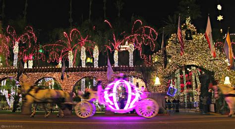 riverside local mission inn festival of lights pearmama
