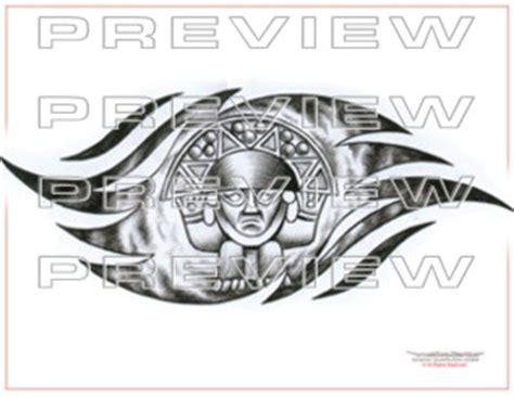 priest tattoo designs mayan priest aztec tattoos aztec mayan inca