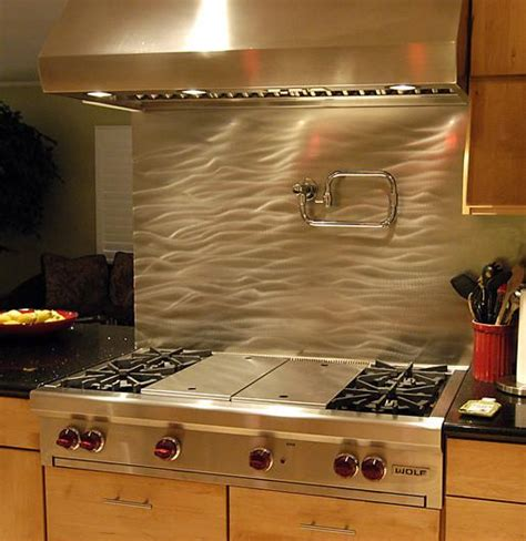 currents backsplash spectrametal